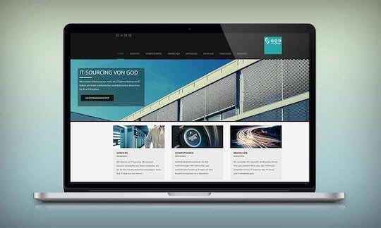 Design Webseiten | Braunschweig Webdesign Braunschweiger Webdesigner Rafael